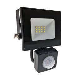 Фото 1 Прожектор SLIM LED 10W-PIR