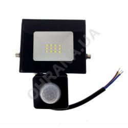 Фото 2 Прожектор SLIM LED 10W-PIR