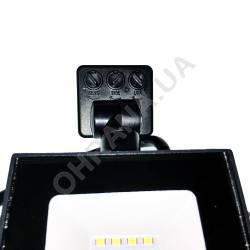 Фото 5 Прожектор SLIM LED 10W-PIR