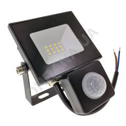 Фото 4 Прожектор SLIM LED 10W-PIR