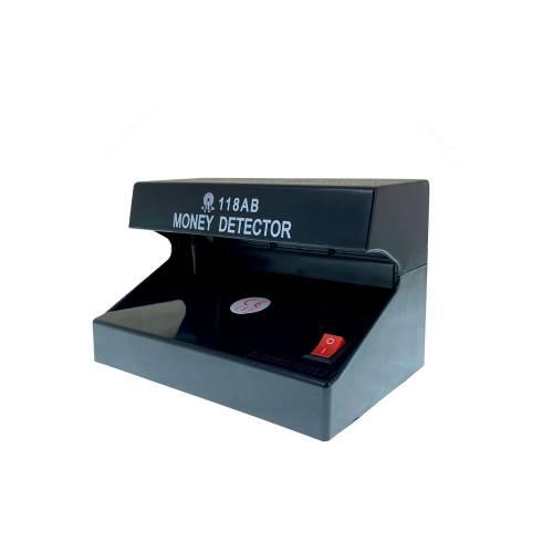 Фото Ультрафиолетовый детектор валют AD-118AB