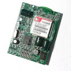 Фото 2 Плата GSM сигнализации OKO-U
