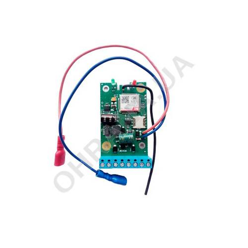 Фото GSM-контроллер OKO-SX плата