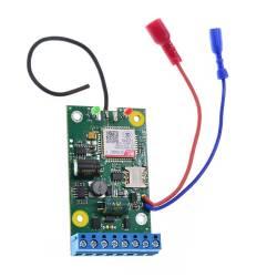 Фото 1 GSM-контроллер OKO-SX плата