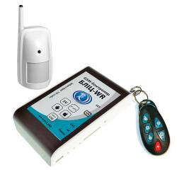 Фото 1 Комплект GSM сигнализации БЛИЦ-WR Start